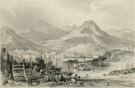 Hong Kong was just a small fishing village for many years until the British rule which changed everything.
