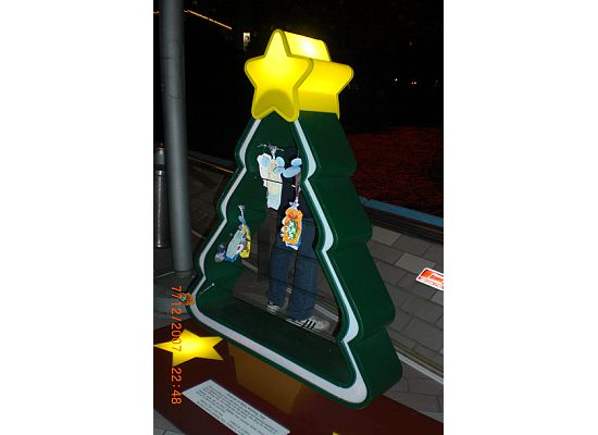 The HK Avenue of Stars Wishing Trail