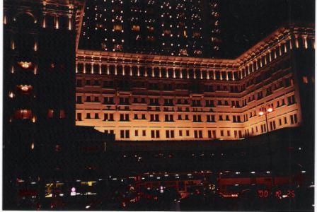 The Peninsula Hotel HK