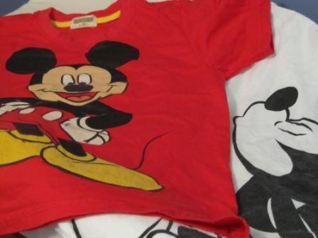Hong Kong Shopping for Kids Clothes